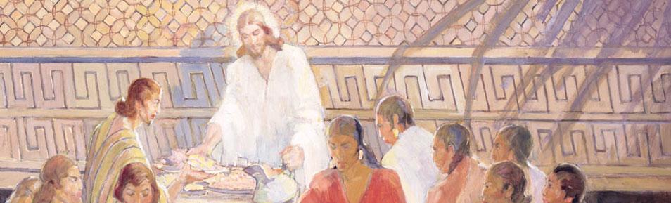 Apostasie und Wiederherstellung – Episode 7