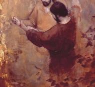 Taufe Christi